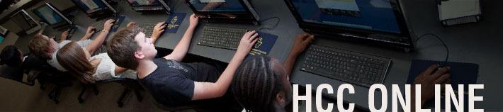 Hcc Online Nursing Program