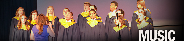 Highland Community College | My HCC | Music