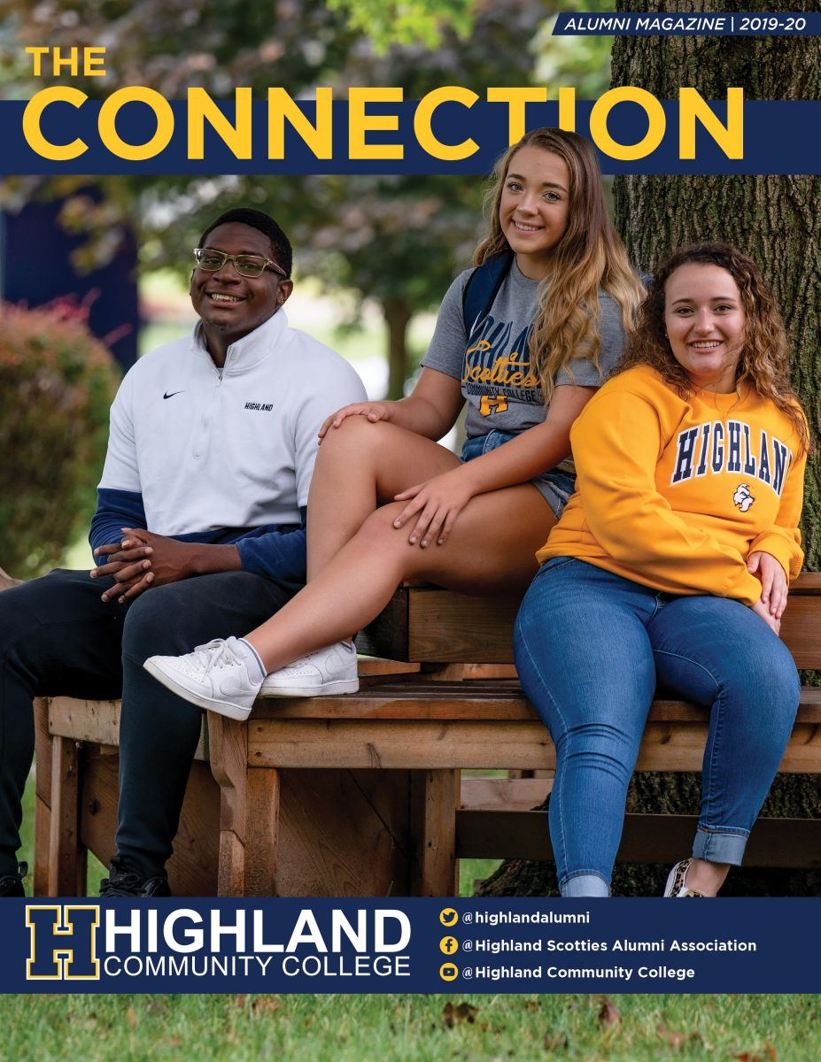 2019-20 Connection Cover