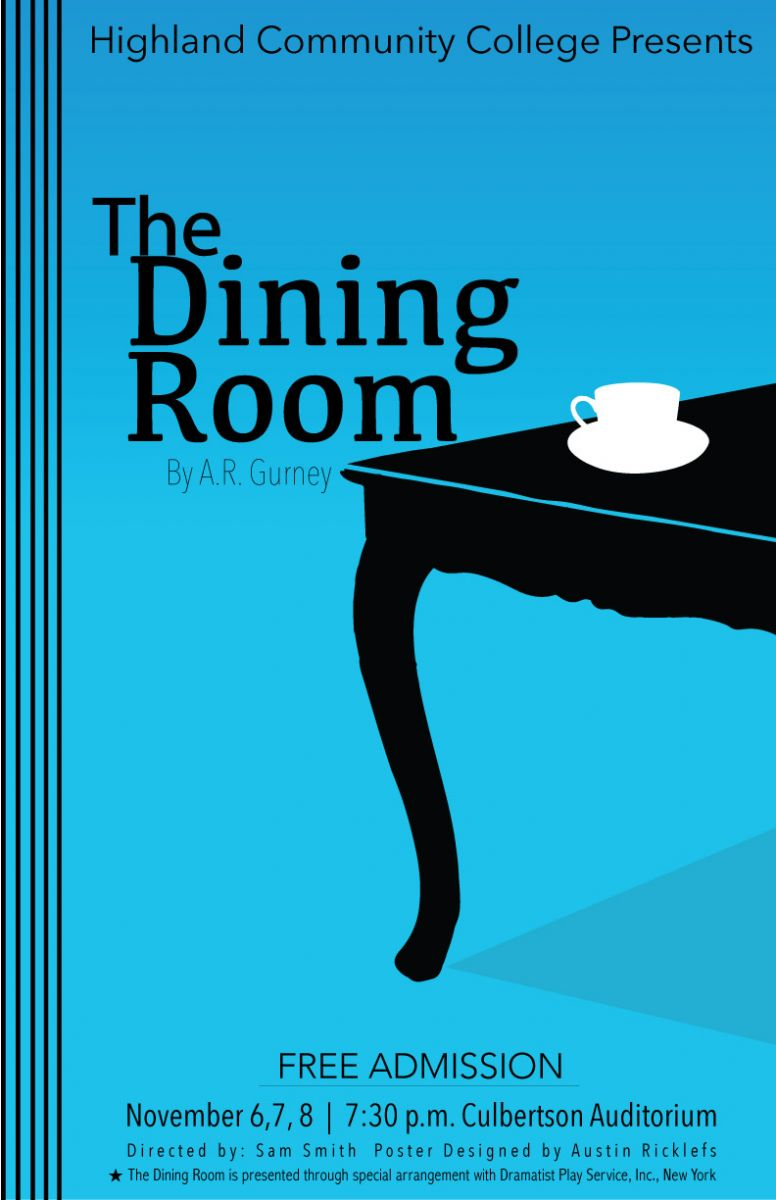 Marvelous The Dining Room U2013 Fall 2014