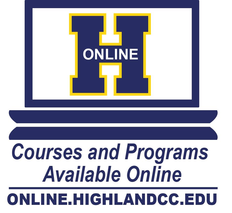 Hcc Online Highland Community College My Hcc