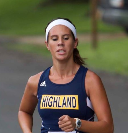 Taylor Breaks Record at Highland