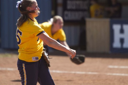 Highland Softball Preparing for 2012 Season