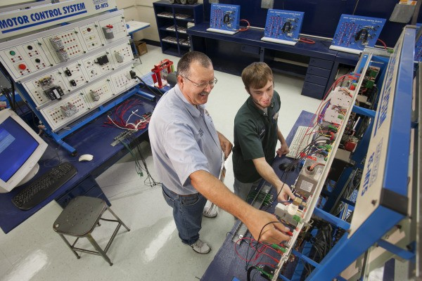 HCC Receives Technical Grant
