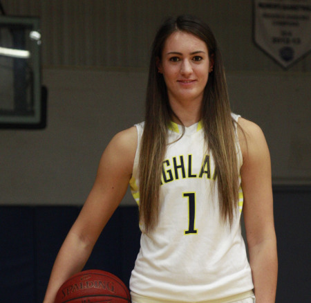Highland's Vukov to Play in NJCAA All-Star Game