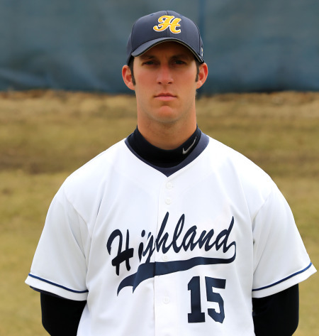 Highland's Paul Named All-American