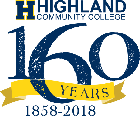 Highland Community College to Celebrate 160th