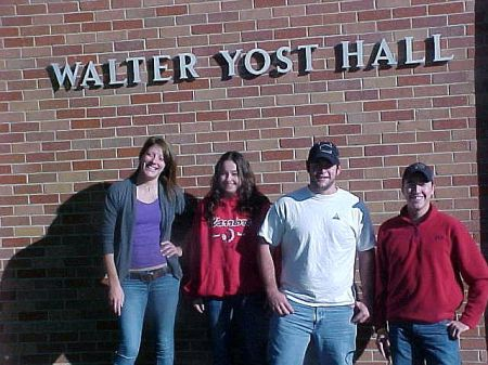 Ag Club Officers Elected at Highland