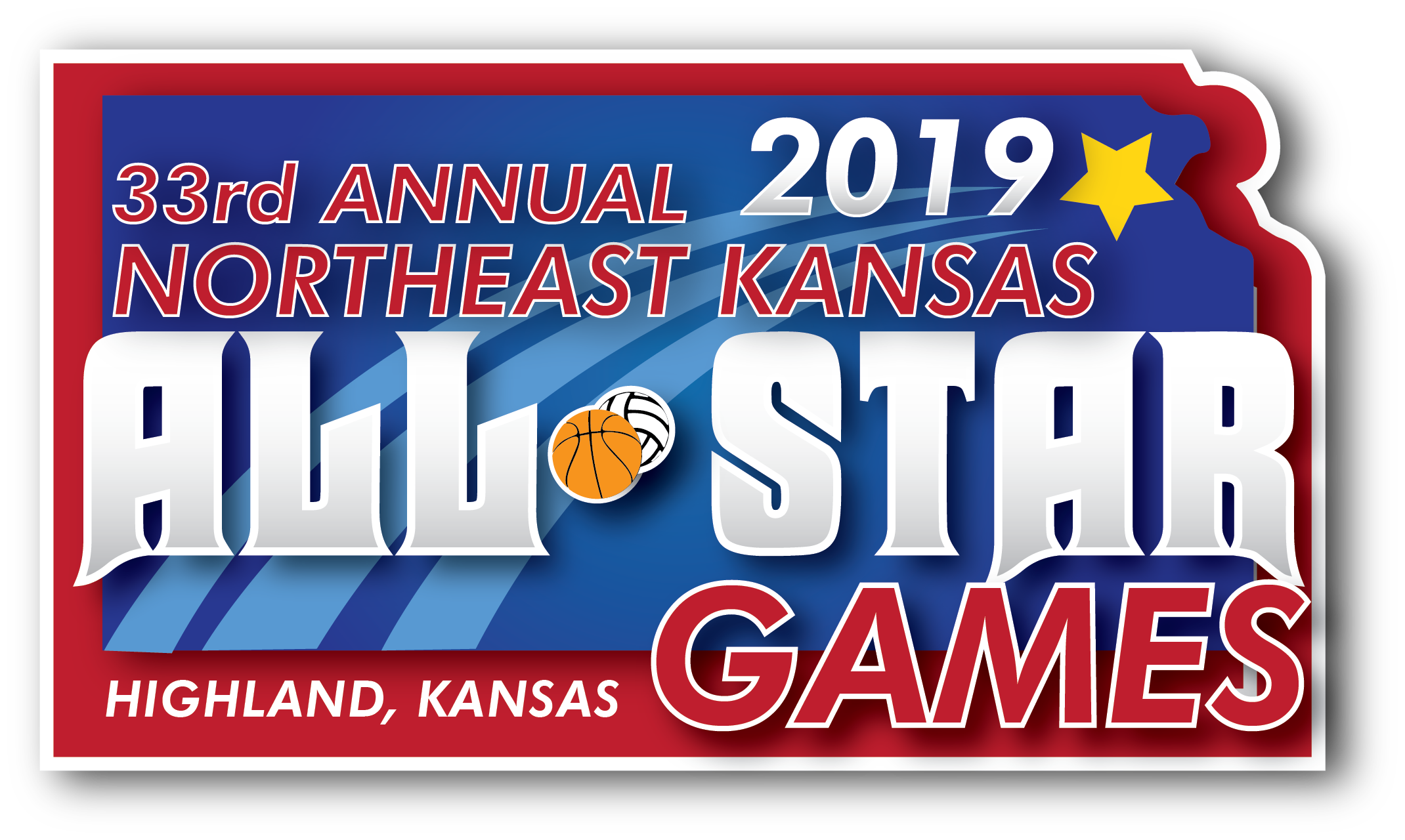 Rosters Set for 33rd Annual Northeast Kansas All-Star Games Set for March 31st