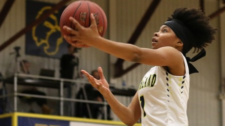 Highland Women Ranked 4th Nationally