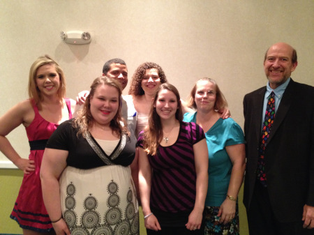 Highland PTK Chapter Earns Honors