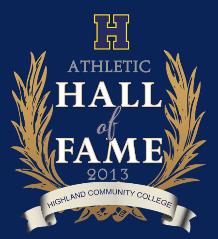 HCC Athletic Hall of Fame to Hold 2013 Induction