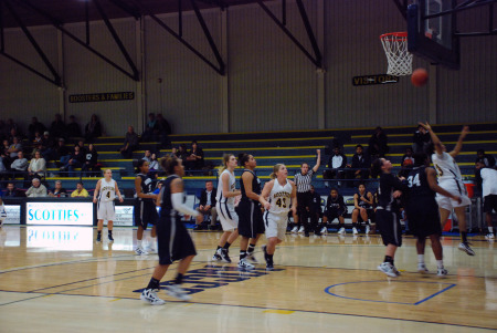 Scottie Women Prepare for  Conference Action