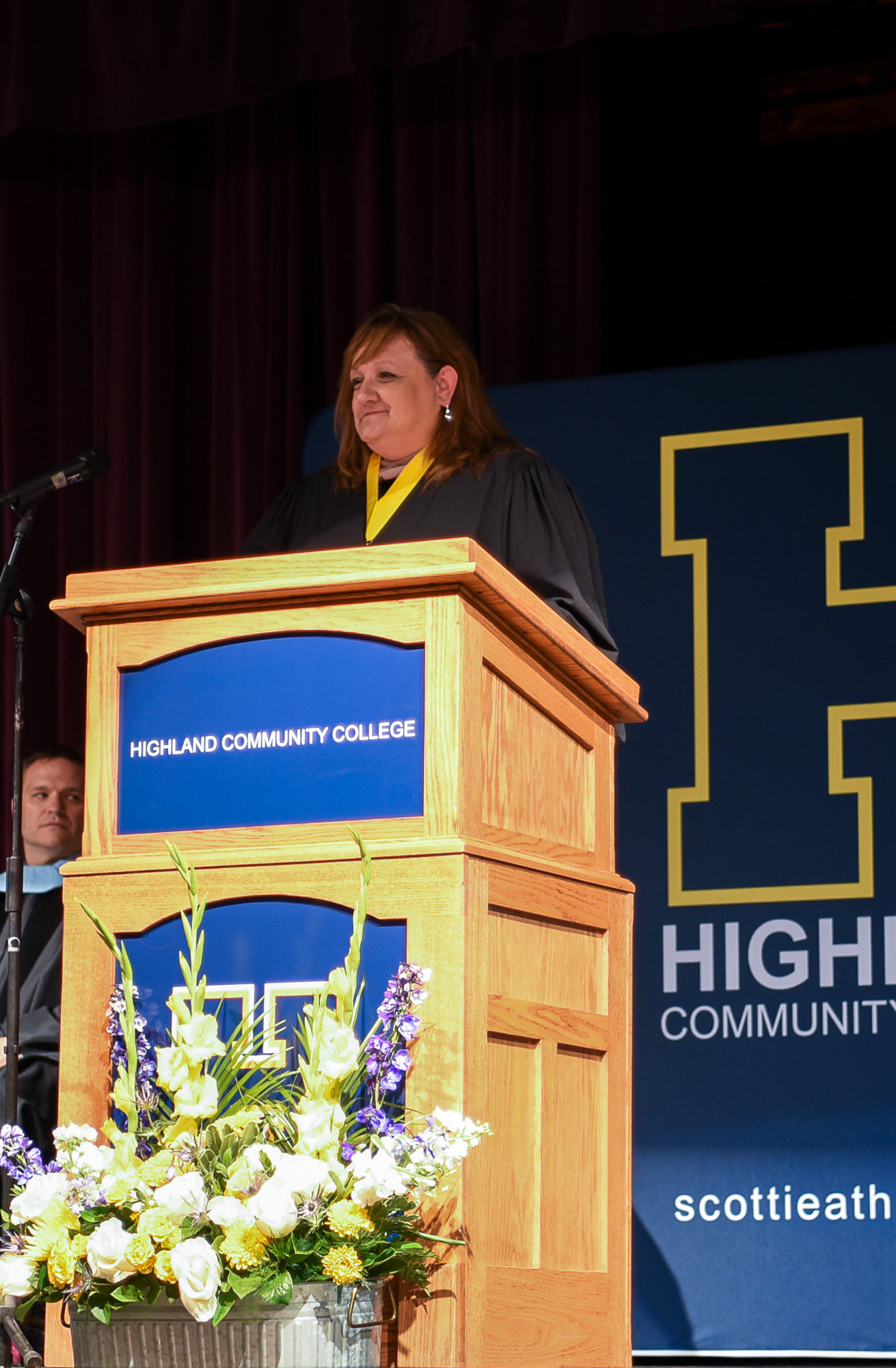 HCC Welcomes Deborah Fox as  44th President
