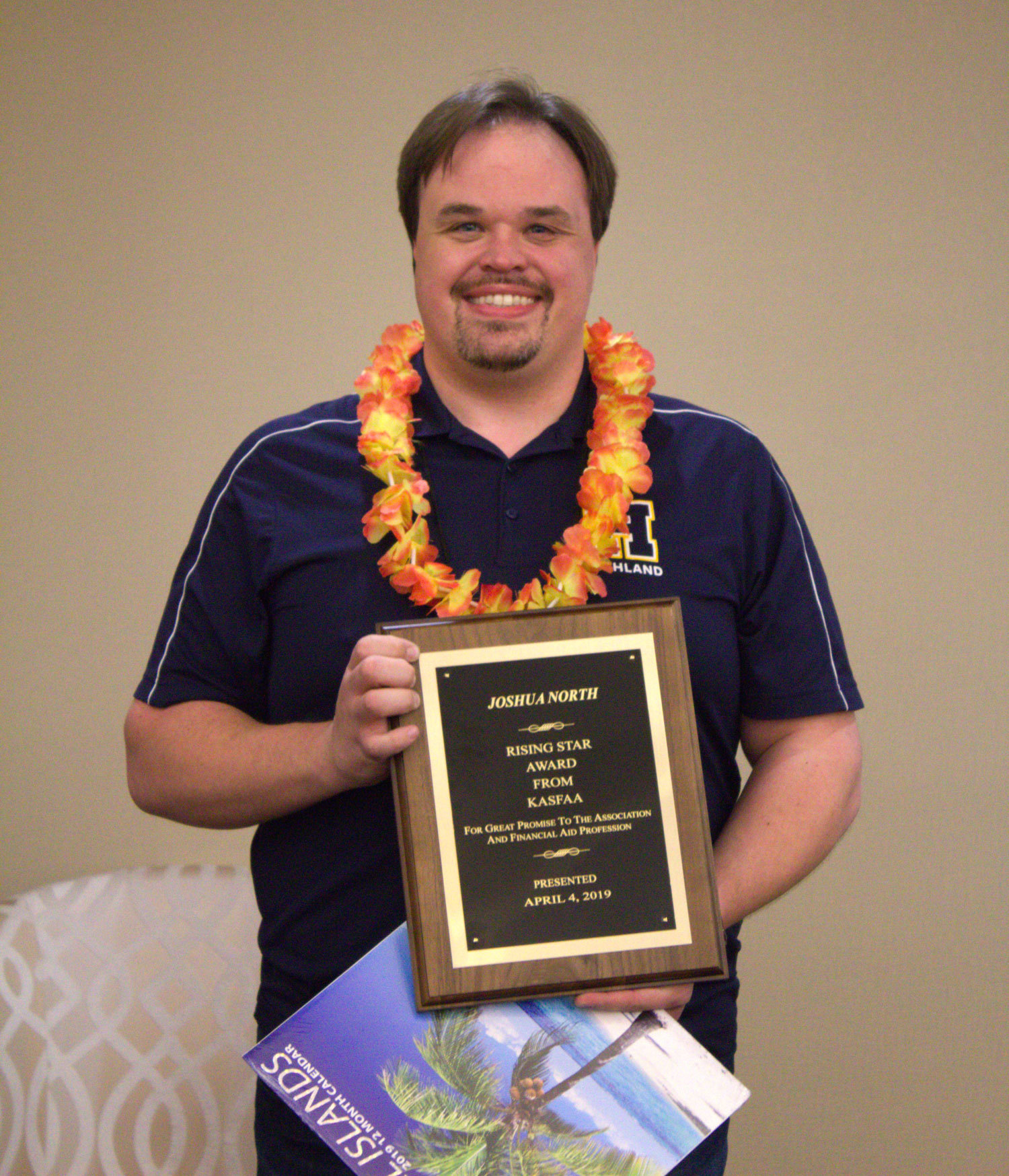 Rising Star Award Recognizes Highland Community College Director
