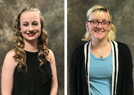 Highland PTK Students Earn Top Scholarships