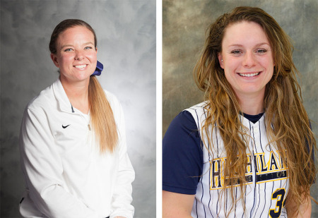 Scottie Softball Dominates Jayhawk Conference Selections