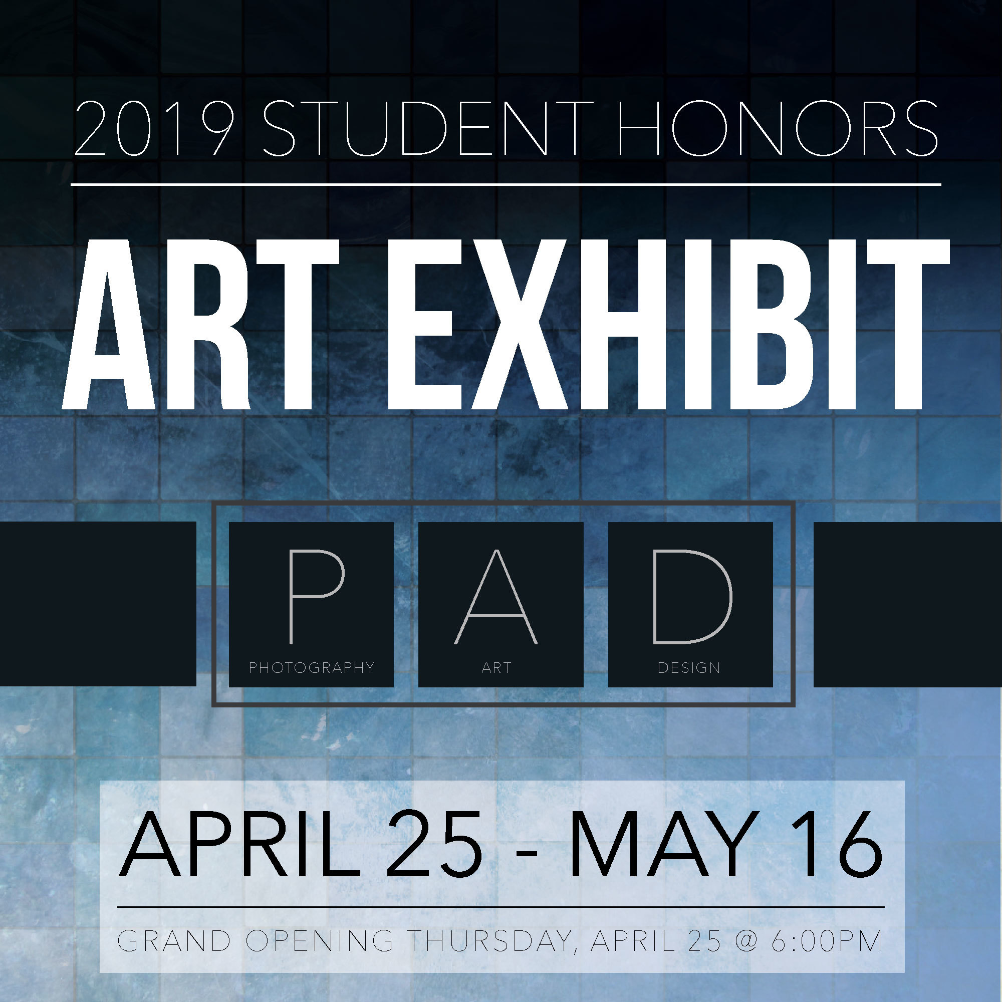 Student Honors Art Exhibition on Display at Highland Community College